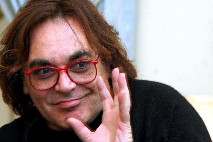 Leopoldo Mastelloni Leopoldo Mastelloni bestemmia 30 anni fa l39allontanamento