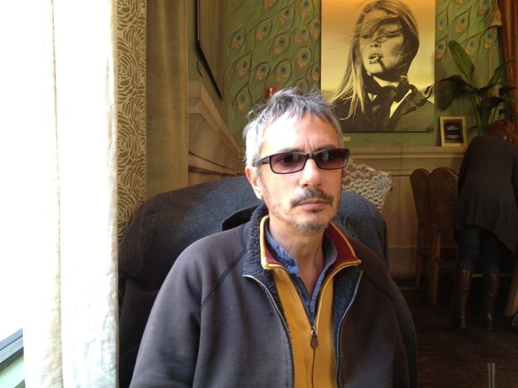 Leos Carax QampA Leos Carax Explains 39Holy Motors39 and Why He Wants t