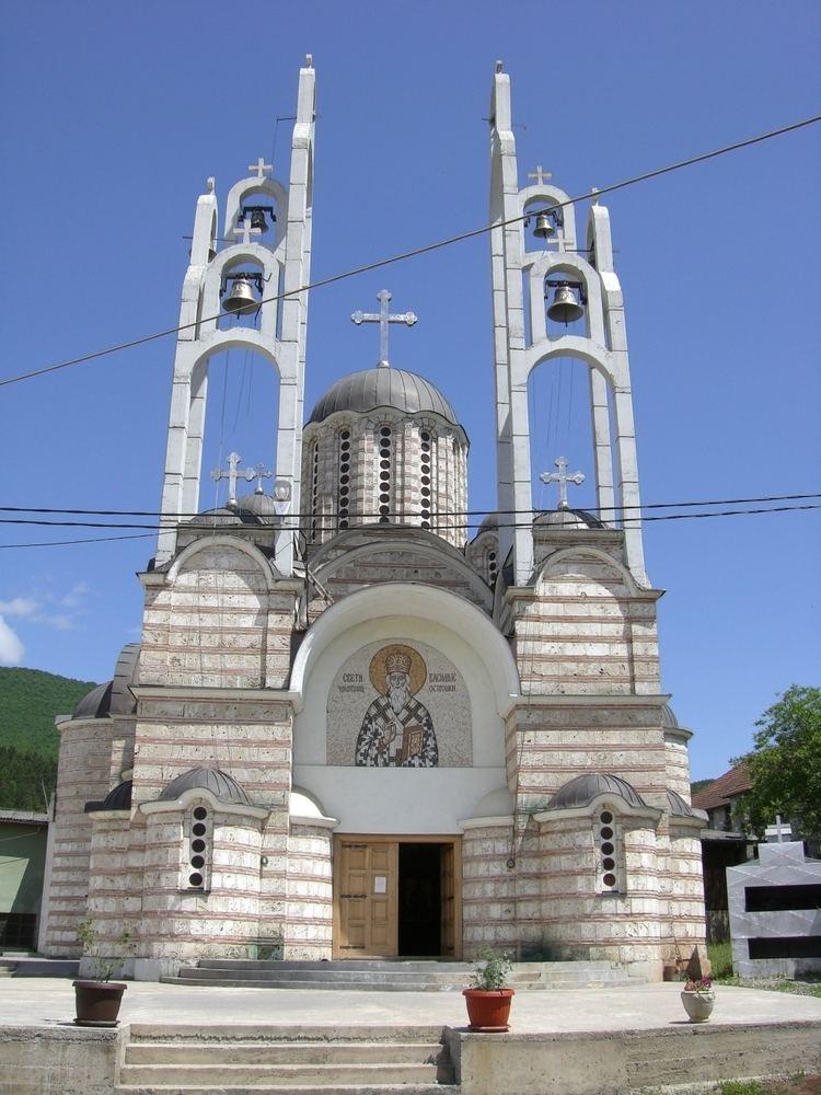 Leposavic in the past, History of Leposavic