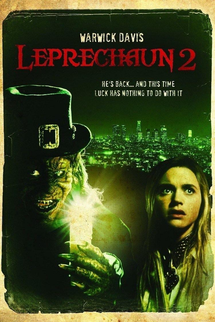 Leprechaun 2 Subscene Subtitles for Leprechaun 2