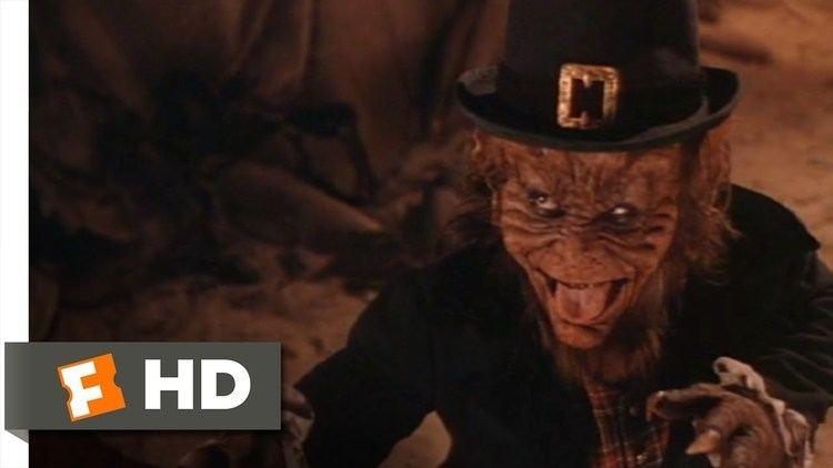 Leprechaun 2 Leprechaun 2 1111 Movie CLIP Hes Gonna Blow 1994 HD YouTube