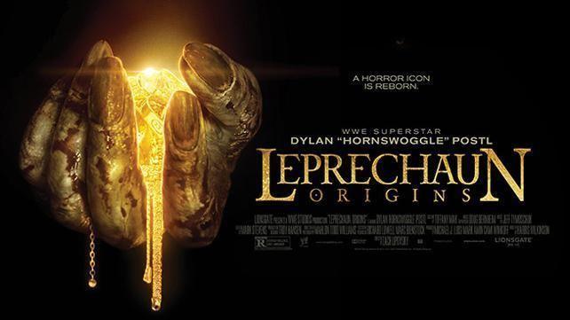 Leprechaun: Origins Leprechaun Origins 2014 Where It All Began PopHorror