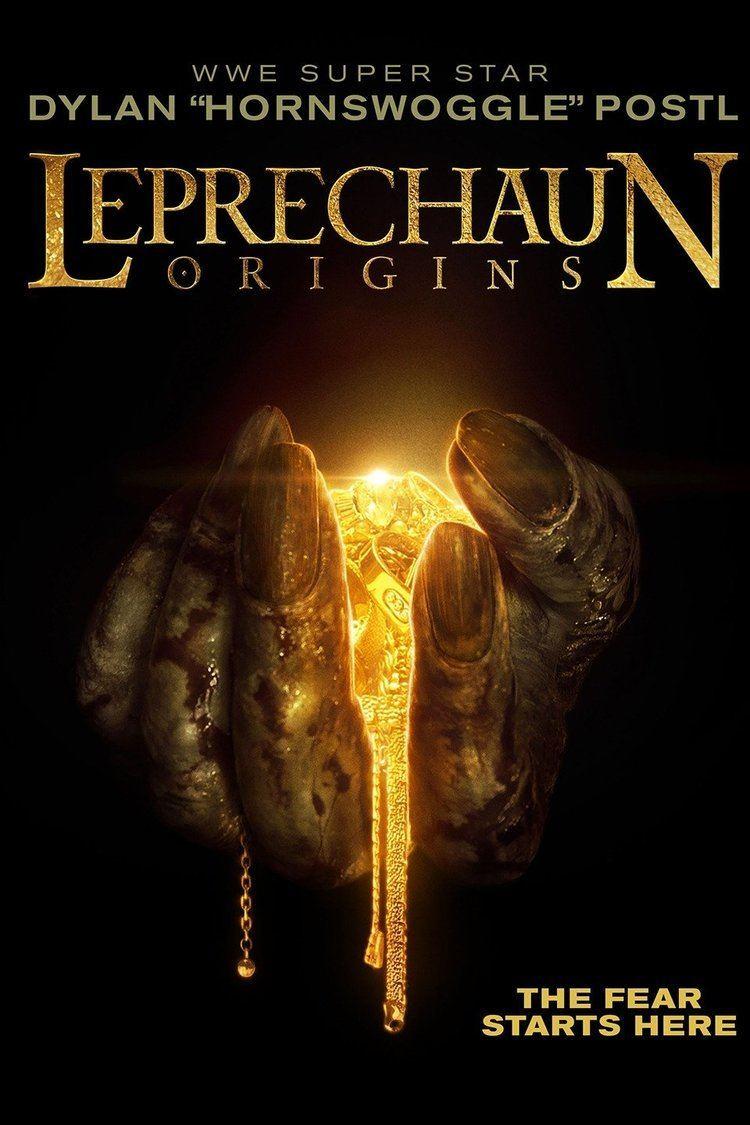 Leprechaun: Origins wwwgstaticcomtvthumbmovieposters10929469p10