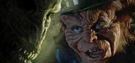 Leprechaun: Origins Film Review Leprechaun Origins 2014 HNN