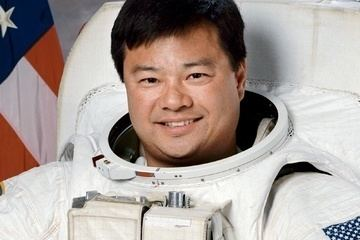Leroy Chiao From Here to Mars Senate Testimony of Astronaut Leroy Chiao