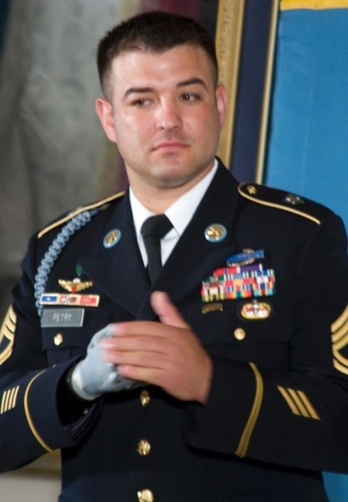 Leroy Petry Stars and Stripes39 interview with Army Sgt 1st Class