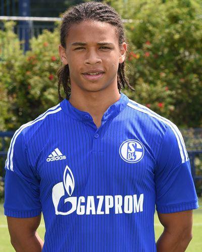 Leroy Sane Leroy San Football Talent Scout