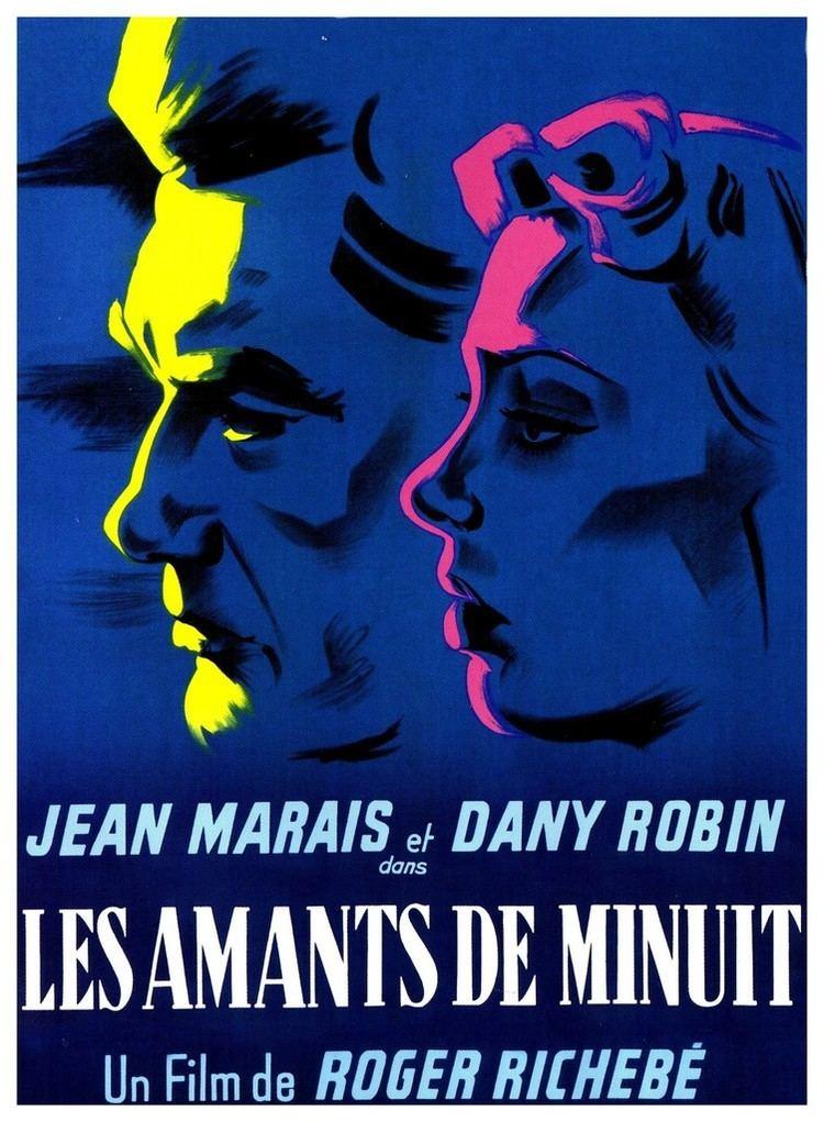 The Lovers of Midnight The Lovers of Midnight 1953 uniFrance Films