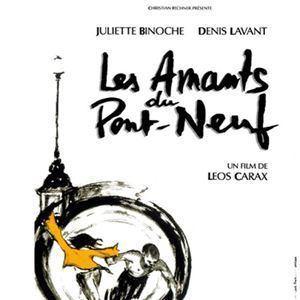 Les Amants du Pont-Neuf Les Amants du PontNeuf film 1991 AlloCin