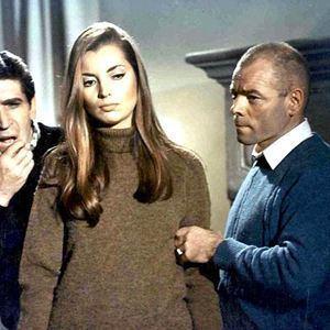Les Biches (film) Les Biches film 1968 AlloCin
