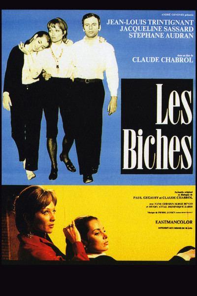 Les Biches (film) Les Biches Movie Review Film Summary 1969 Roger Ebert