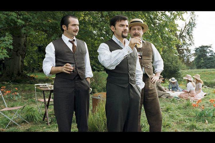 Les Brigades du Tigre Les brigades du Tigre de Jrme Cornuau 2006 synopsis casting