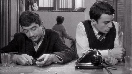 Les Cousins (film) Les cousins 1959 The Criterion Collection