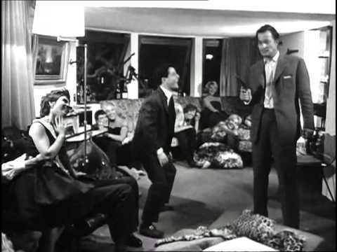 Les Cousins (film) Les Cousins Claude Chabrol 1959 Ganz Allein YouTube
