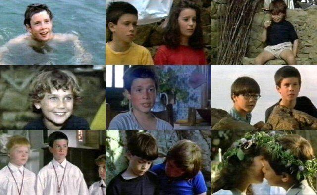 Les Enfants du naufrageur enfants du naufrageur