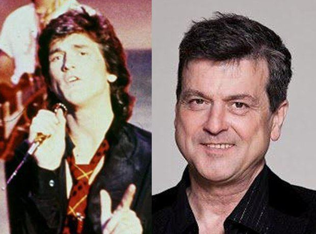 Les McKeown Teen Idols From The 3970s Where Are They Now Smooth Radio