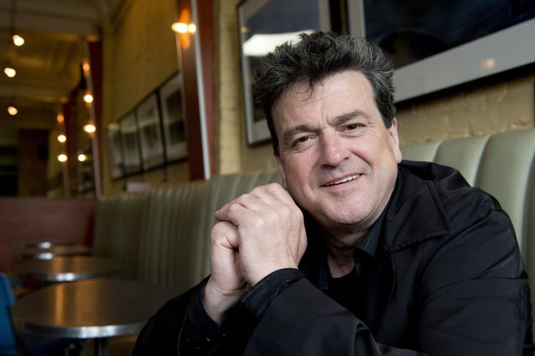 Les McKeown Bay City Roller Les McKeown wants to put band back