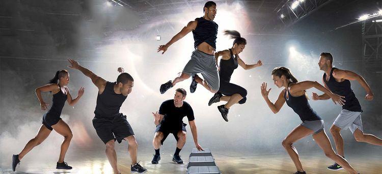 Les Mills Les Mills Spartans Gym amp Fitness