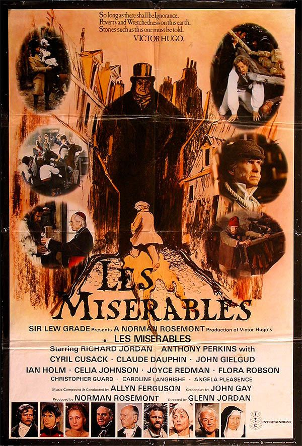 Les Misérables (1934 film) 1000 images about Les Misrables on Pinterest Fredric march Its