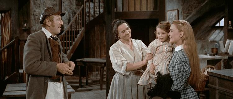 Les Misérables (1958 film) FranaisMandarin Lesmisrables1958BDRipAACX264TLF
