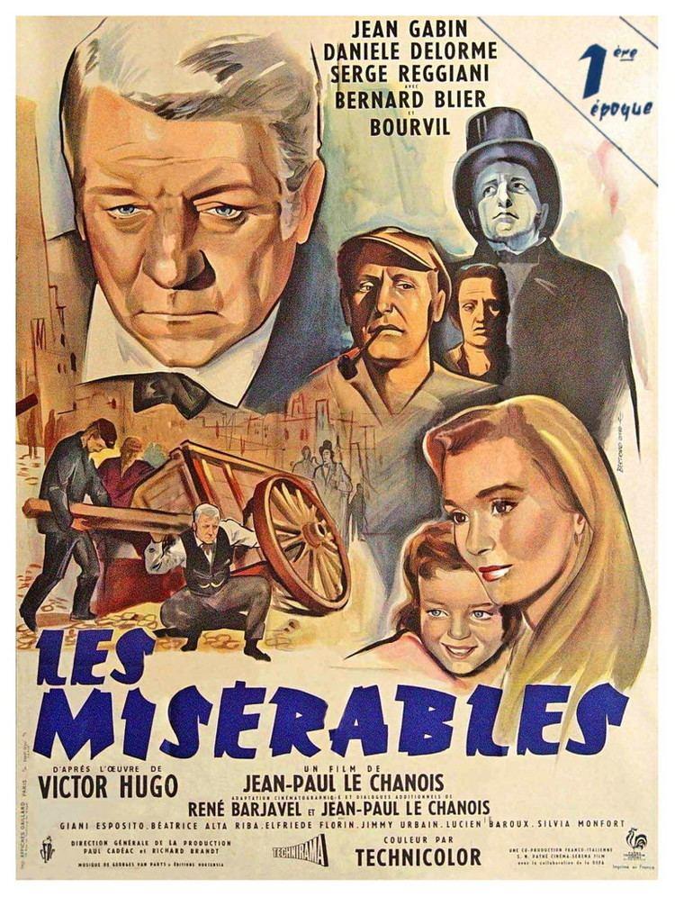 Les Misérables (1958 film) mediasunifranceorgmedias19913399783formatp