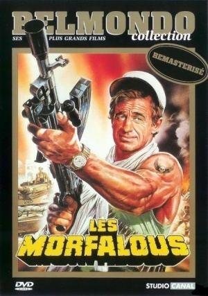 Les Morfalous Les Morfalous Internet Movie Firearms Database Guns in Movies