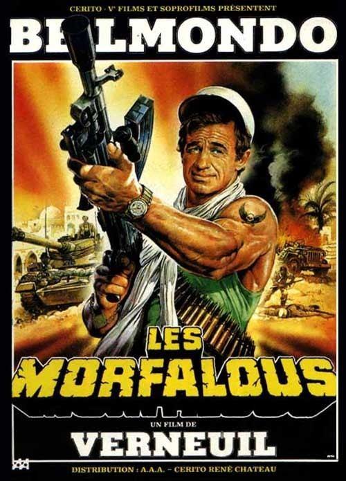 Les Morfalous Serge Daney in English Les Morfalous
