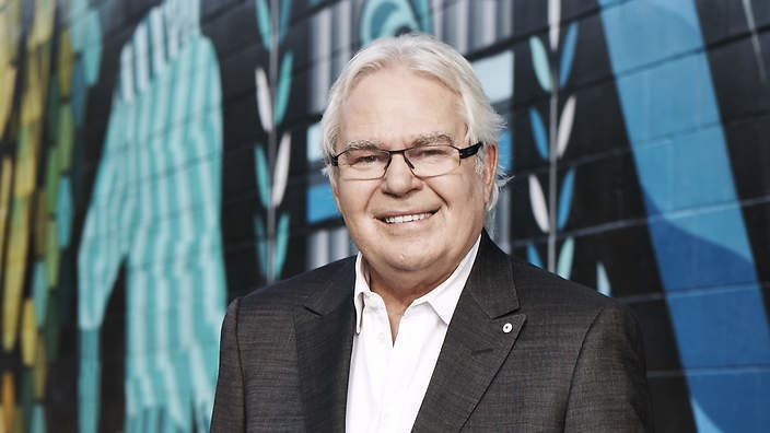 Les Murray (broadcaster) Les Murray End of an Era The World Game