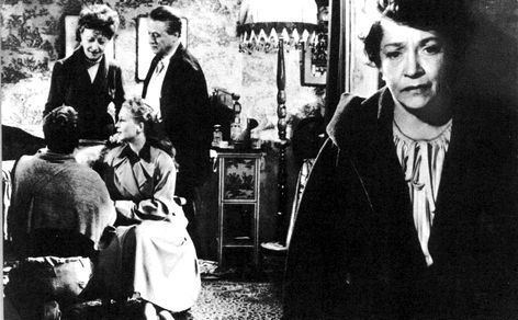 Les Parents terribles (film) Les Parents terribles 1948 uniFrance Films
