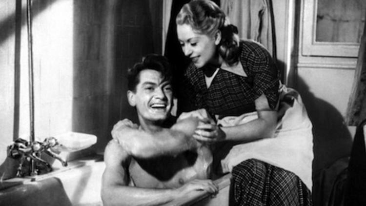 Les Parents terribles (film) Les parents terribles 1948 MUBI