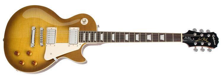 Les Paul Epiphone Les Paul Guitars