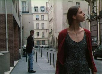 Les Rendez-vous de Paris Rendezvous in Paris DVD review Cine Outsider