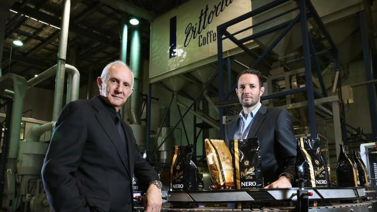 Les Schirato Vittoria is giving the US a lesson in coffee Daily Telegraph