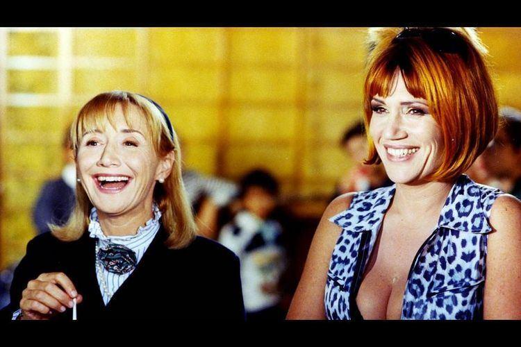 Les Soeurs Soleil Les soeurs Soleil de Jeannot Szwarc 1996 synopsis casting