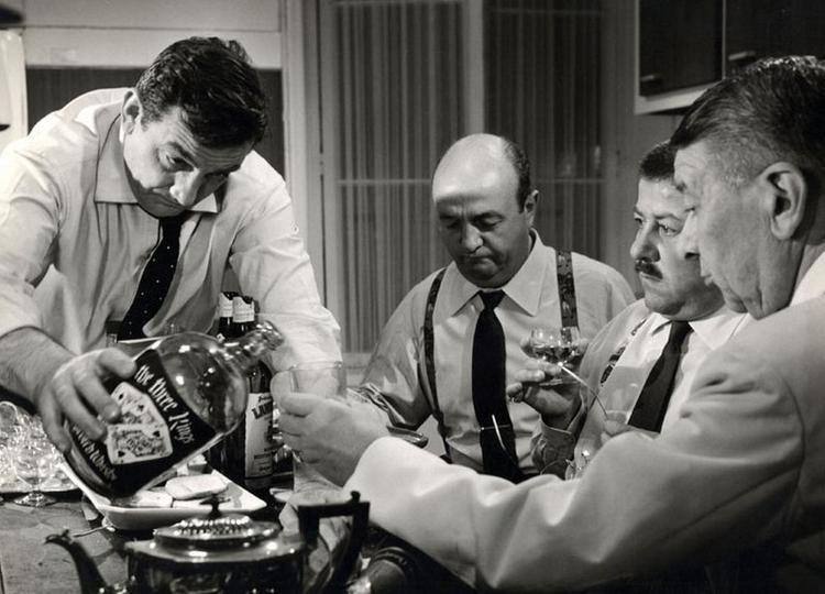 Les Tontons flingueurs Critique Les Tontons flingueurs un film de Georges Lautner
