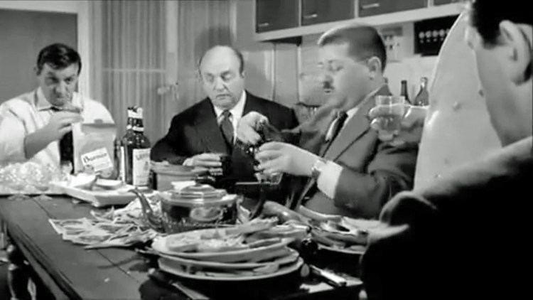 Les Tontons flingueurs Les Tontons flingueurs film 1963 AlloCin
