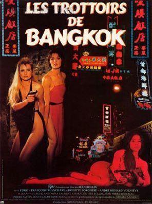 Les Trottoirs de Bangkok wwwcinemafrancaisfrimagesaffichesaffichesr