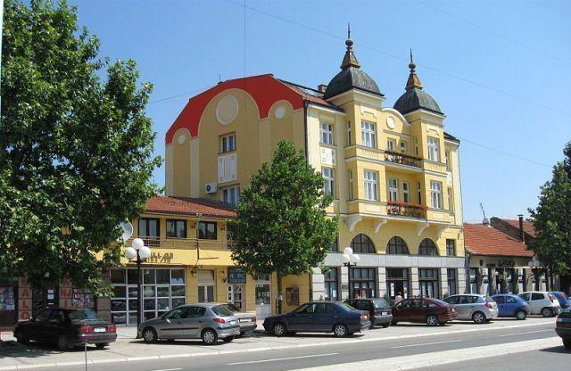 Leskovac Culture of Leskovac