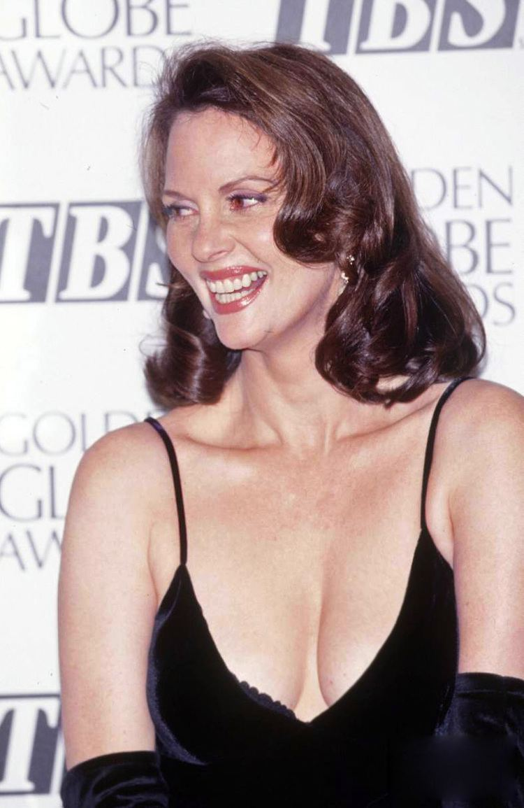 Lesley Ann Warren bathing suit