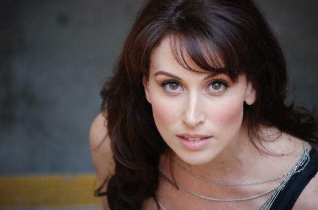 Lesli Margherita Broadway39s Lesli Margherita Joins 39One Shot39 Eddie Marsan