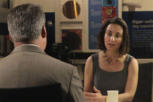 Leslie Berlin Woman In Tech Of The Week Leslie Berlin Stanford University 916