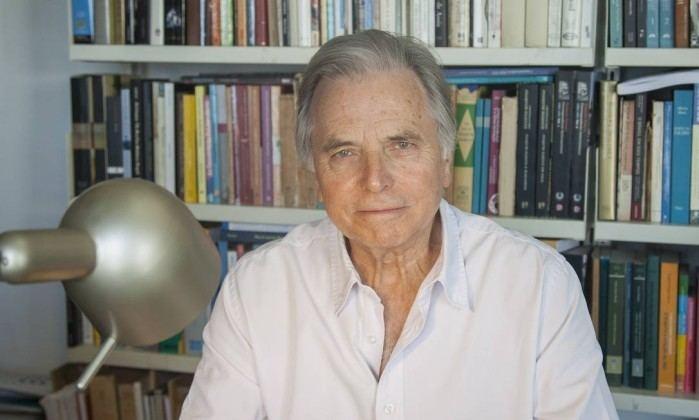 Leslie Bethell Scio correspondente da Academia Brasileira de Letras lana obra