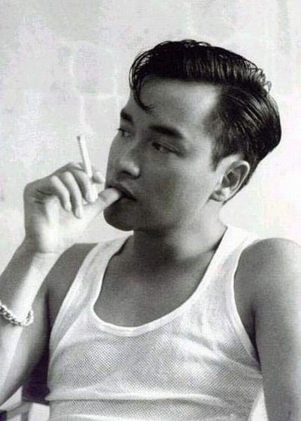 Leslie Cheung A thousand Dreams of Leslie Cheung STARDUST AND WANDERLUST