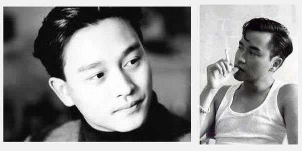 Leslie Cheung Who is Leslie Cheung2017 Quora