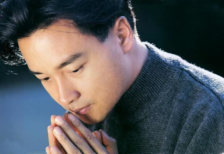 Leslie Cheung Remembering The Late Leslie Cheung JOSHUAONGYSCOM
