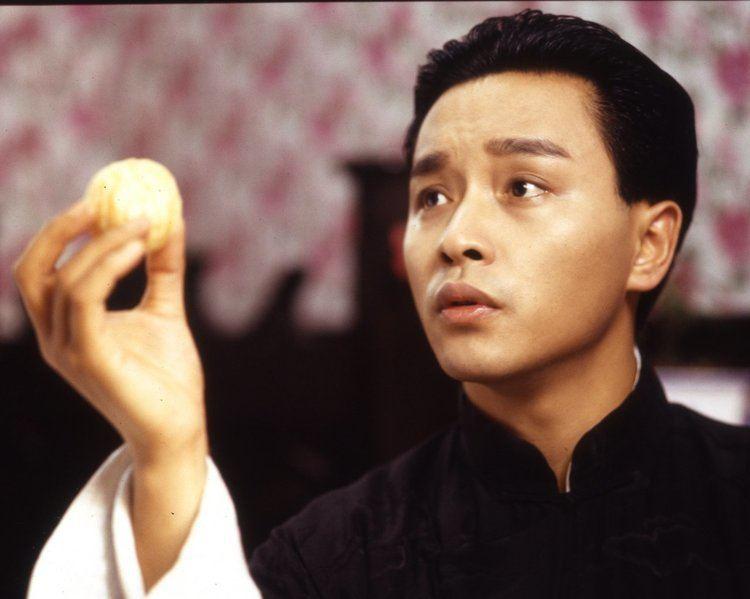 Leslie Cheung Remembrances fill Hong Kong classic film Rouge gbtimescom