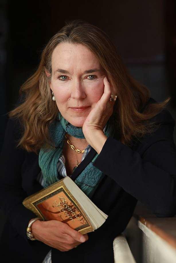 Leslie Cockburn Leslie Corkill Redlich Cockburn explores fiction SFGate