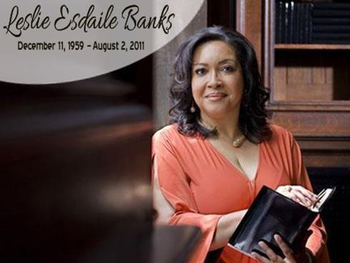 Leslie Esdaile Banks