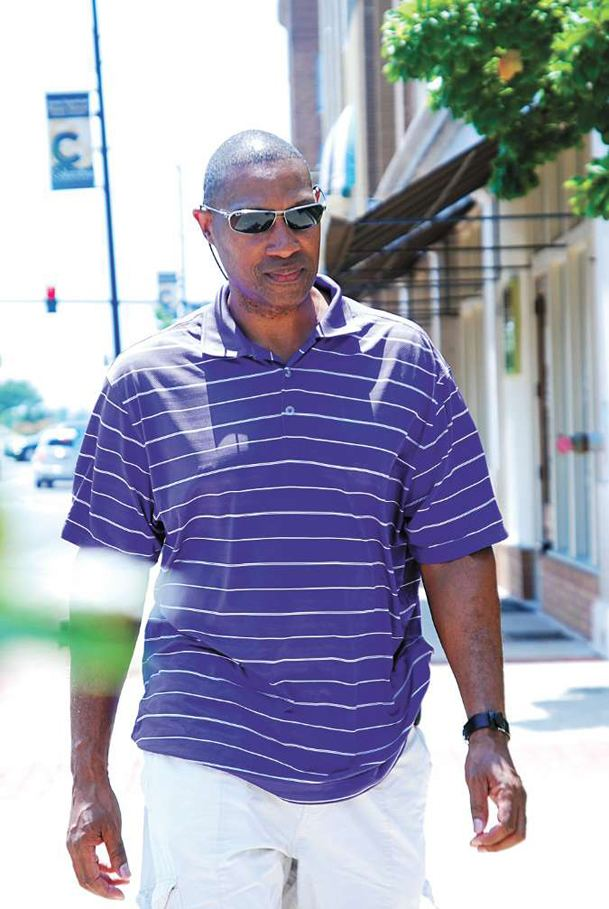 Leslie Frazier Home for the Holidays Minnesota Vikings head coach Leslie Frazier