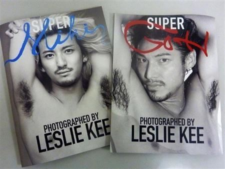 Leslie Kee Singaporean Photographer Leslie Kee Arrested for Selling Lewd Photos